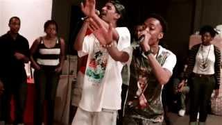 DON PERRION X ACE DA VINCI X LIVE FAST {MUSIC VIDEO} X PROD BY CTC REAPER X BAND KAMP X @MR2CANONS