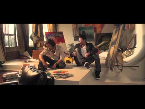 Serge Devant - On Your Own (Official Video) feat. Coyle Girelli