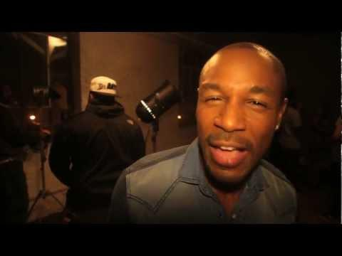 Tank - Compliments Ft. T.I. & Kris Stephens [BTS Video]