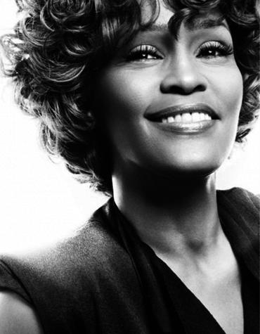 Whitney Houston - Clip I will always love you
