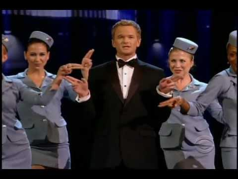 Neil Patrick Harris - 2011 Tony Awards Opening Number