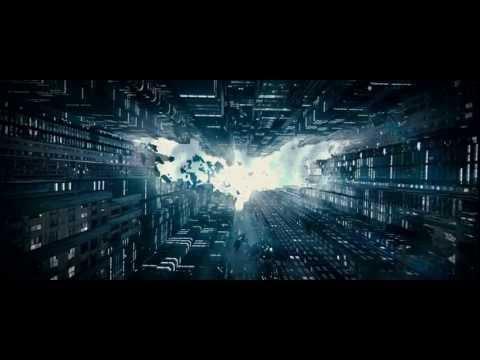 Dark Night Rises - Bande annonce Teaser officiel VO