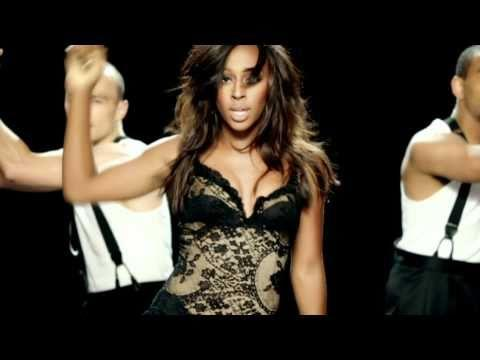 Alexandra Burke - Start Without You Feat. Laza Morgan -