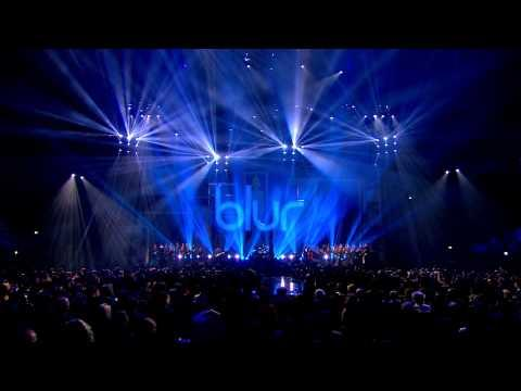 Blur - This Is A Low/Tender (Live at BRIT Awards 2012)