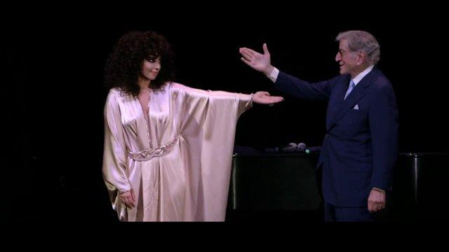 Tony Bennett & Lady Gaga - Anything Goes