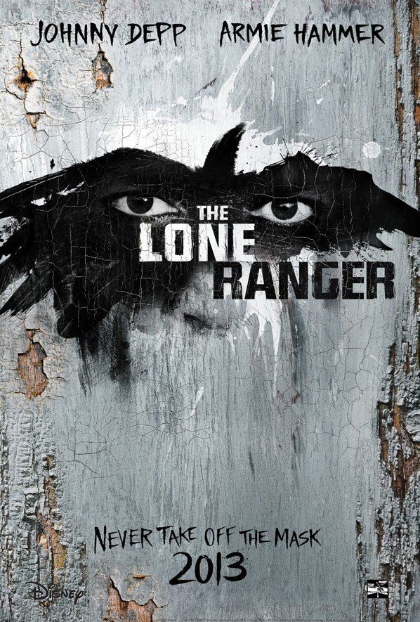The Lone Ranger  Trailer - Trailer