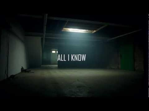 Matrix & Futurebound - All I Know  feat. Luke Bingham