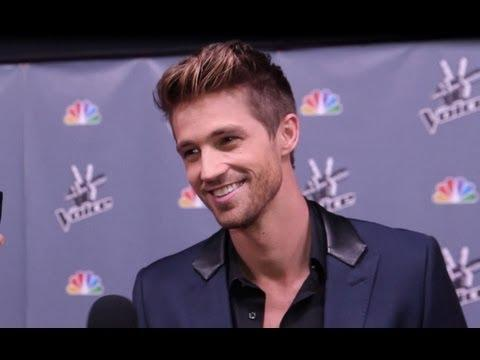 Clevvermusic - JOSIAH HAWLEY INTERVIEW-