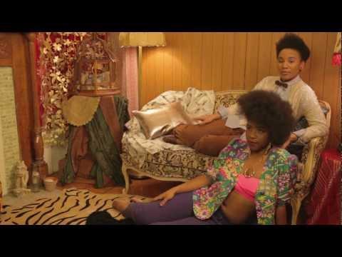 THEESatisfaction - QueenS [OFFICIAL VIDEO]