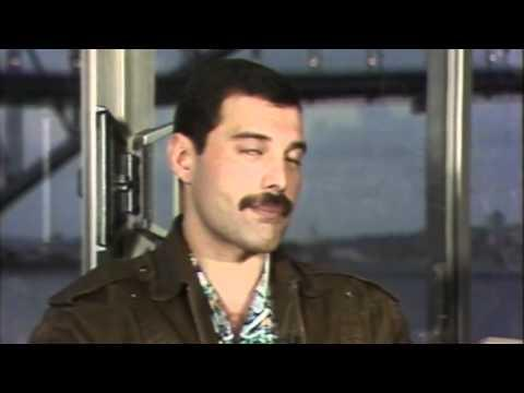 Freddie Mercury - The Official 65th Birthday Video