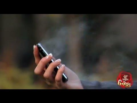 Just for Laughs TV - Exploding iPhone Prank