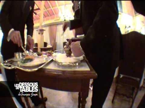 Les dessous de Table - Paul Bocuse