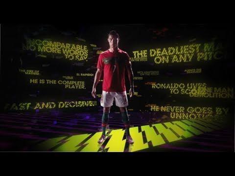 Cristiano Ronaldo - Cristiano Ronaldo - The Record Breaker