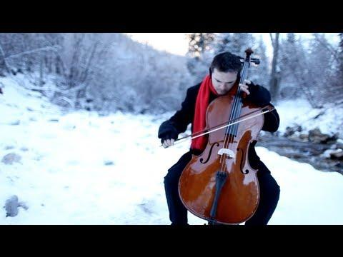 The Piano Guys - Carol of the Bells (for 12 cellos)
