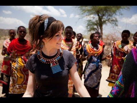 Lindsey Stirling - We Found Love- VenTribe