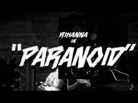 KANYE WEST  feat: RIHANNA  [paranoid]