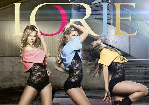 Lorie - Clip Les Divas Du Dancing