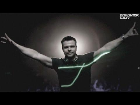 ATB - Never Give Up  feat. Ramona Nerra(Official Video HD)