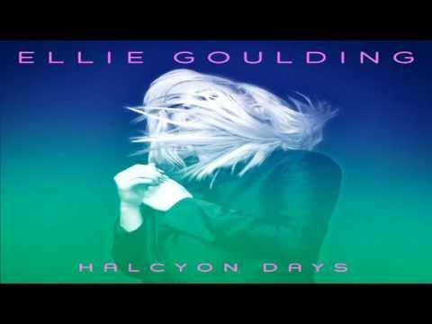 Ellie Goulding - Halcyon Days (Full Album )