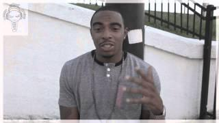 "Moody Without Music - Interview ""Trel Mack"" ( SKE Records )"