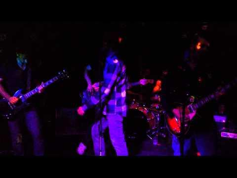 Winchester Rebels - Ropes - Live @ Silver Lake Lounge