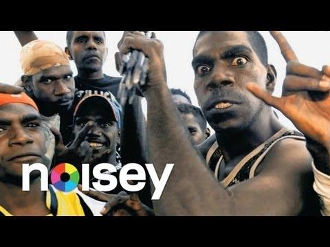Gangs of Wadeye - Heavy Metal Gangs of Wadeye - Music World -  Episode 3 Part 1/2