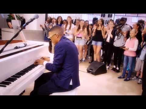 Fazer - VEVO UK GO Shows: Killer