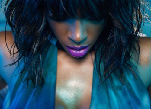 Kelly Rowland - Ice feat. lil wayne