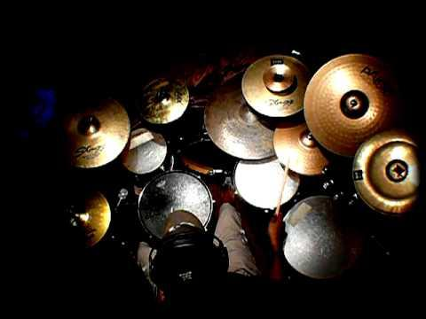 Carmen Cubana - Klazz Brothers & Cuba Percussion : Drum Cover
