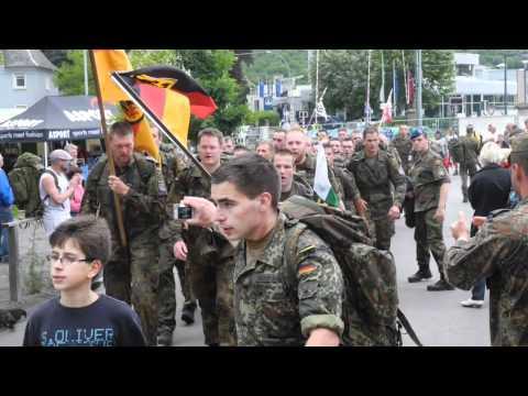 Marche De L'armee - 2011
