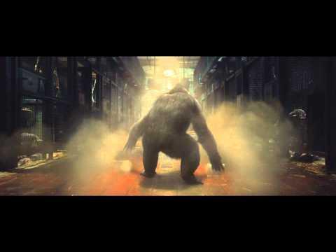 Apes - TV Spot #2