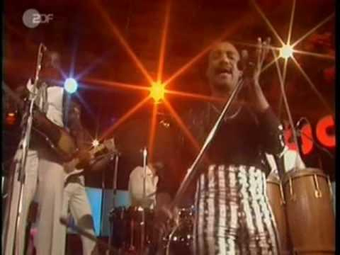 Hot Chocolate - You sexy thing (Live at ZDF - 1976)