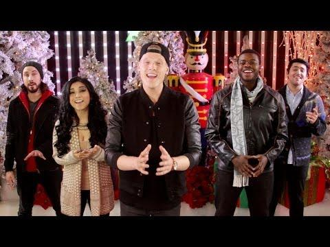 Angels We Have Heard On High - Pentatonix [Official Video]
