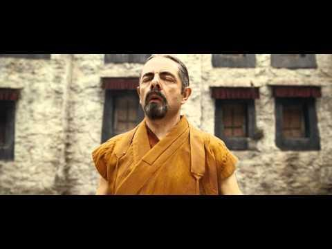 Johnny English Reborn - Johnny English Reborn - Trailer