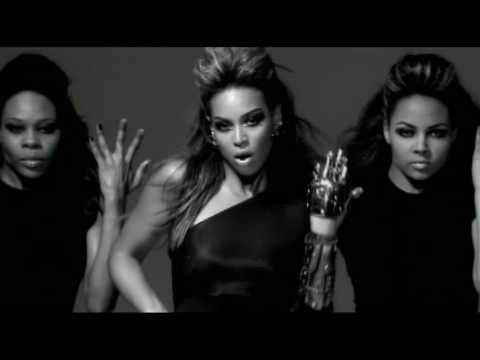Beyoncé - Beyoncé - Single Ladies (Put A Ring On It)