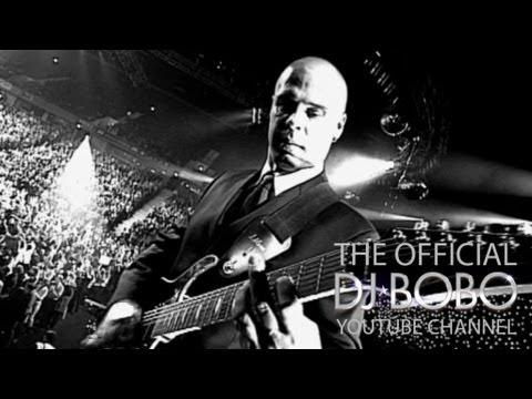 DJ BoBo - Intro & Celebration (Official Clip taken from: Celebration)