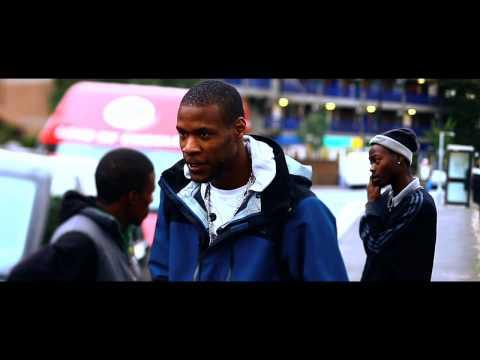 FADZ - FT SCAMZ AND RASHYBOM [LIVE MY LIFE] NET VIDEO BY @RAPCITYTV