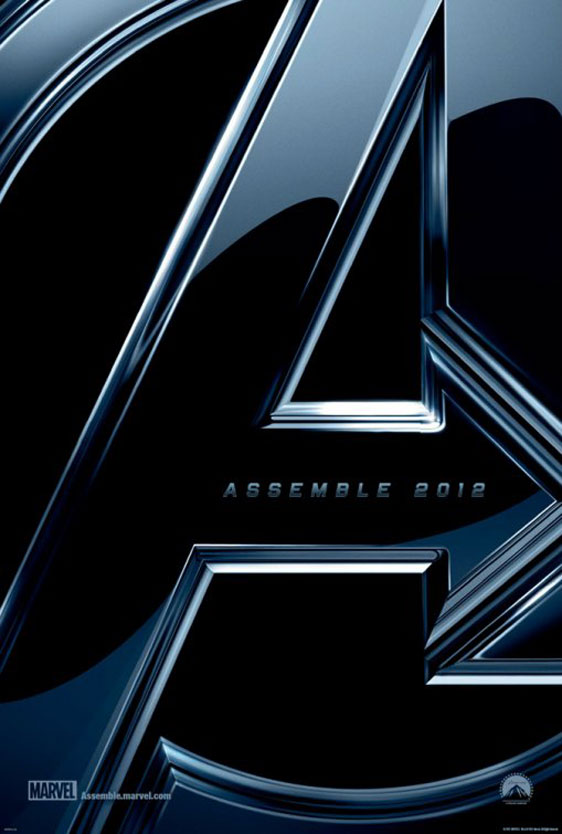 The Avengers - Feature trailer for The Avengers.