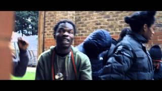 NAIRA MARLEY - HANG WIT ME [FREESTYLE ] VIDEO BY @RAPCITYTV @MarleyNai