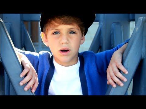 MattyBRaps - Justin Bieber - Boyfriend ( Cover)