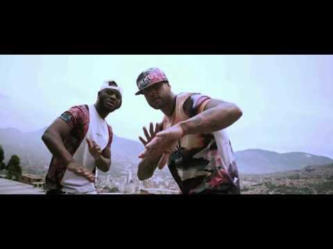 Booba feat. Benash - Validée (Clip Officiel)
