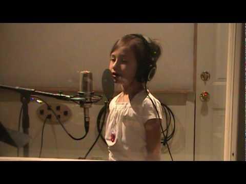 Rhema Marvanne - Amazing Grace 7yr old Rhema Marvanne - Annointed - plz