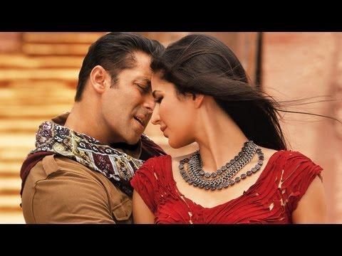 Ek Tha Tiger - Mashallah - Song - Salman Khan & Katrina Kaif