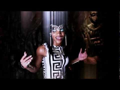 MoyMoy- Thugs N Ladies (Official Video) @MoyMoyArtist (Female Rapper UK)