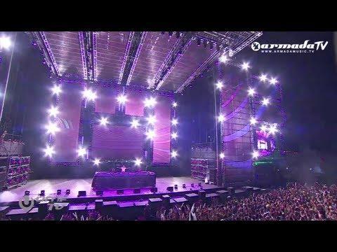 Armin van Buuren - @ Ultra Music Festival Miami: Gaia - J'ai Envie De Toi