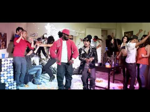 Mann - Get It Girl ft. T-Pain