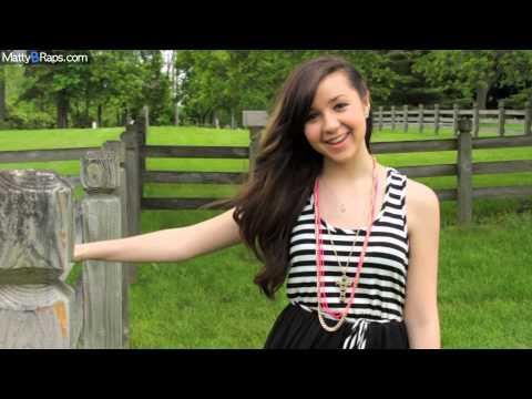 MattyBRaps - Maroon 5 - Love Somebody (MattyBRaps & Maddi Jane Cover)