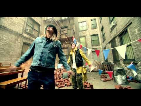 Yelawolf - Let's Roll ft. Kid Rock
