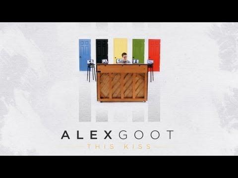 Alex Goot - This Kiss - Carly Rae Jepsen - Official Cover Video by Alex Goot