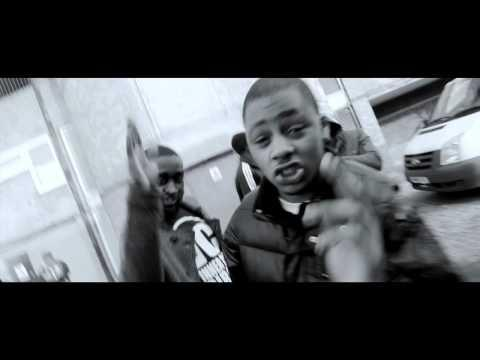 BILLY DA KID - FREESTYLE - VIDEO BY @RAPCITYTV #LOSTFILES